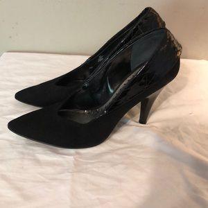 2 in heels